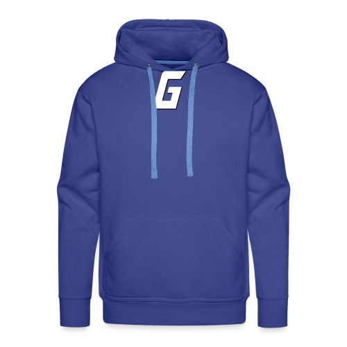 G4 - Men's Premium Hoodie