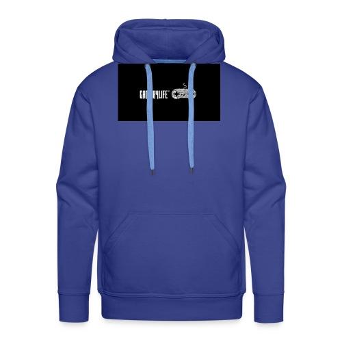 The Gamer4Life T-Shirt - Männer Premium Hoodie