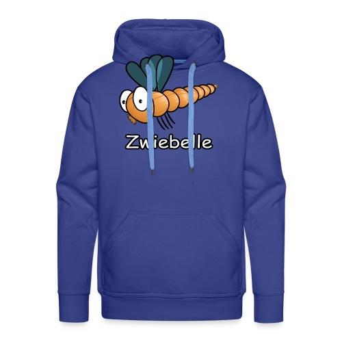Zwiebelle Fun Shirt - Männer Premium Hoodie