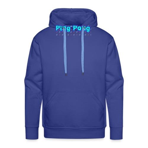 Ping-Pong - Premiumluvtröja herr