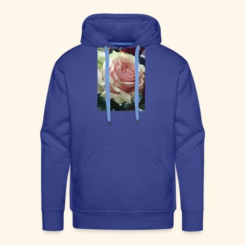 Roses - Männer Premium Hoodie