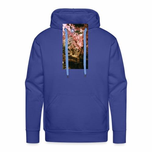 karls billede1 - Herre Premium hættetrøje