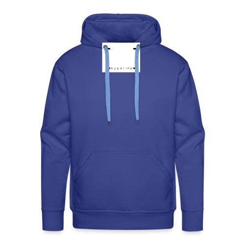 HypeLife - Sudadera con capucha premium para hombre