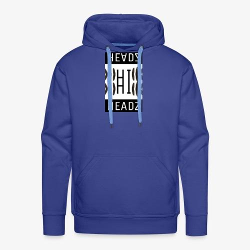 Hi HEADZ - Männer Premium Hoodie