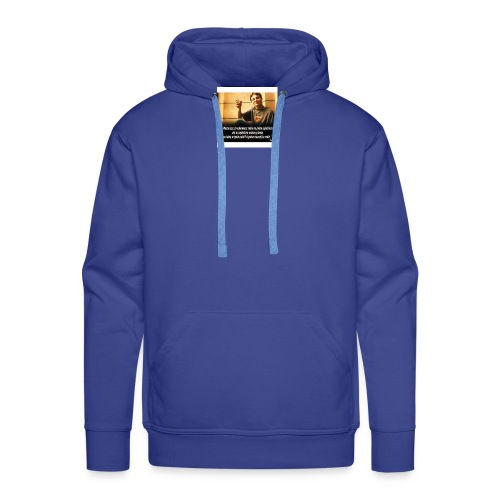 Chick washer - Men's Premium Hoodie