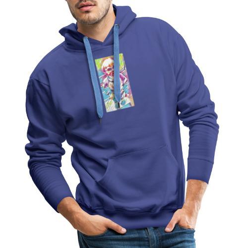 Fun Boy - Men's Premium Hoodie
