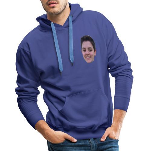 Michael Brown Merchandise 03 - Männer Premium Hoodie