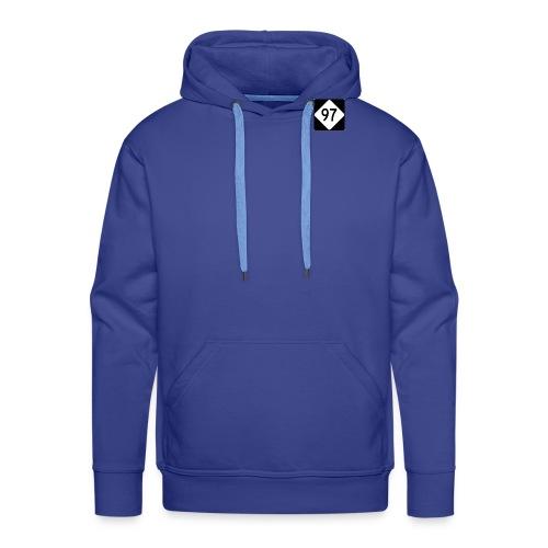 G97 - Männer Premium Hoodie