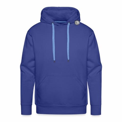 ByGadgaard - Herre Premium hættetrøje