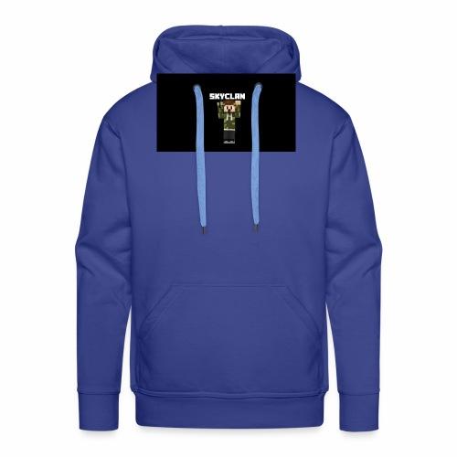 SkyClan - Männer Premium Hoodie