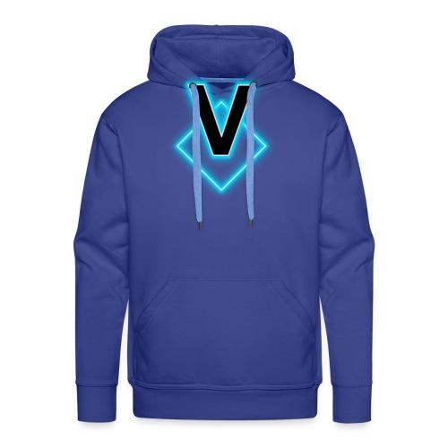 Vrexide Logo - Premiumluvtröja herr