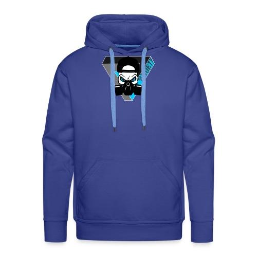 Shorty logo 632 - Männer Premium Hoodie