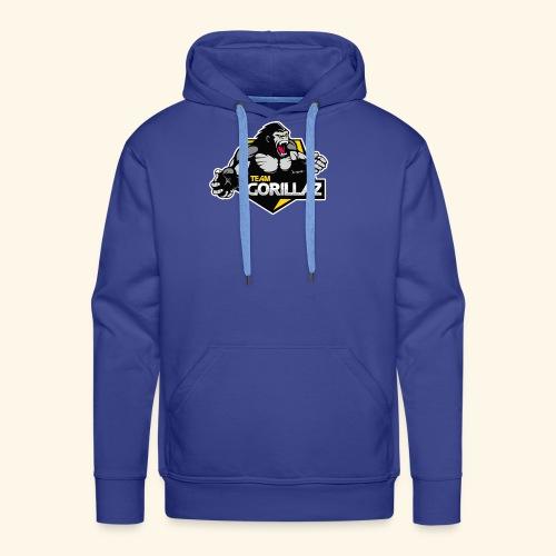 gorillaz - Men's Premium Hoodie