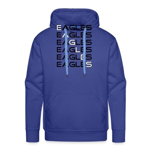 Eagles Design - Men's Premium Hoodie