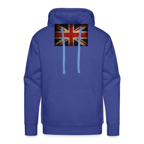 bretana - Sudadera con capucha premium para hombre