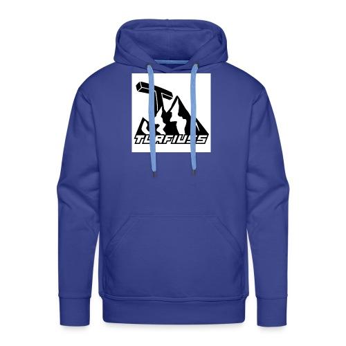 TURFIUSS - Männer Premium Hoodie