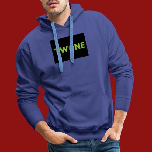 Twone - Männer Premium Hoodie