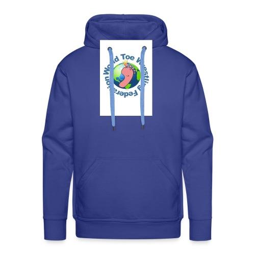 3951D995 BE46 48FF B534 17E2286525CF - Men's Premium Hoodie