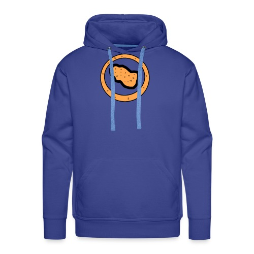 Patato Design - Mannen Premium hoodie