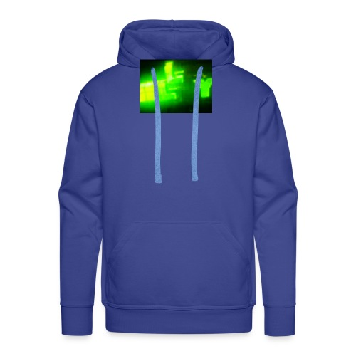 AimZoixyGaming - Men's Premium Hoodie