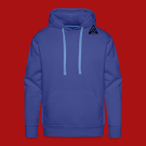 TEE-SHIRT HOMME - Sweat-shirt à capuche Premium pour hommes