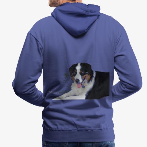 Chilldog - Männer Premium Hoodie