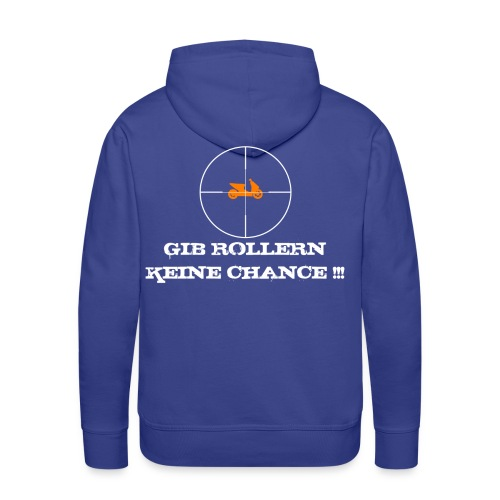 GRKC Fan Shirt - Männer Premium Hoodie