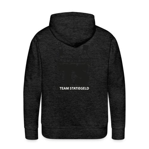 tsblk - Mannen Premium hoodie