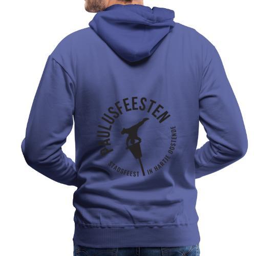 Paulusfeesten - Mannen Premium hoodie