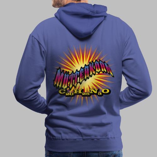 Mutterkorn/LSD - Männer Premium Hoodie