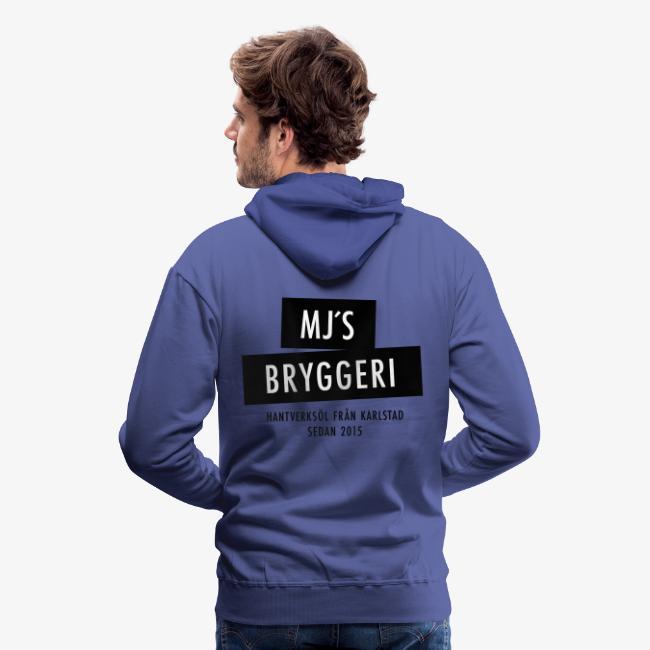 MJs logga