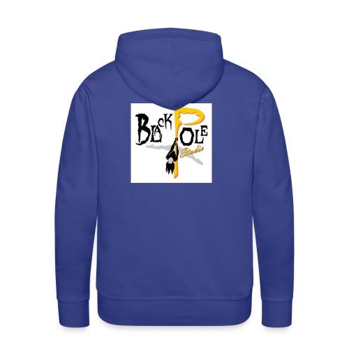 10500366 575627262569259 6200489993284415816 n png - Sweat-shirt à capuche Premium pour hommes