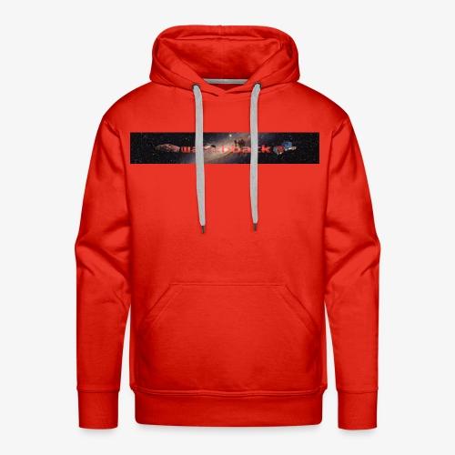 JoggeLEGO - Herre Premium hættetrøje