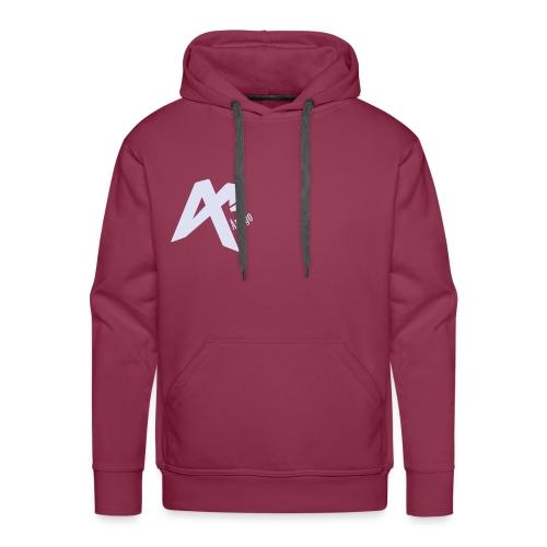 Logo Amigo - Men's Premium Hoodie