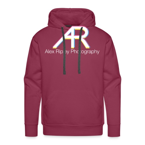 AR Photography - Men's Premium Hoodie