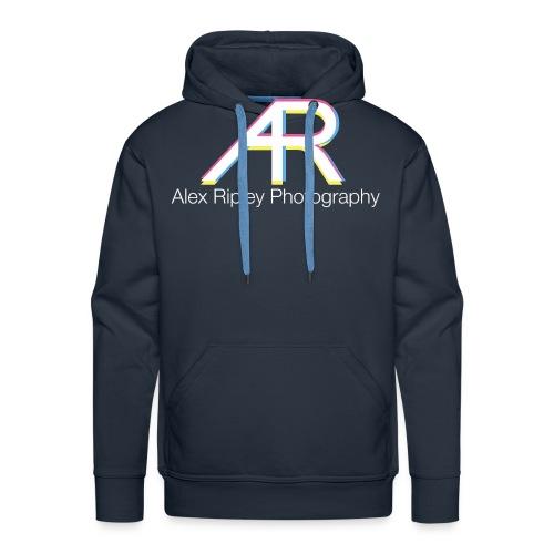 AR Photography - Men's Premium Hoodie