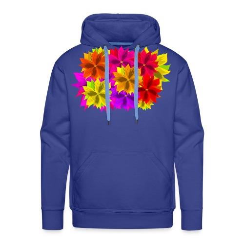 Wirwar - Mannen Premium hoodie
