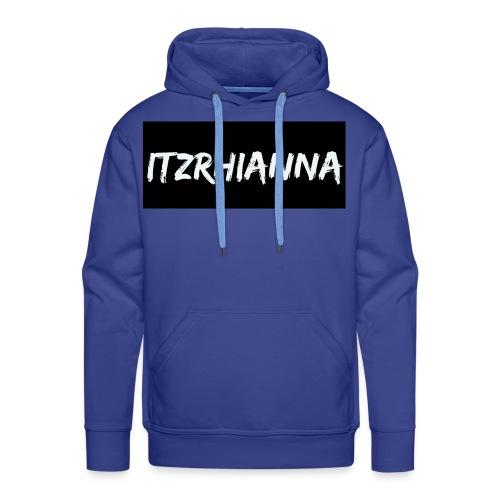 Itzrhianna apparel - Men's Premium Hoodie
