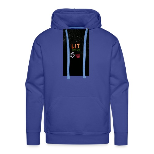Max wild asher merch - Men's Premium Hoodie