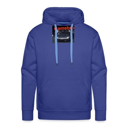 Gamebro - Men's Premium Hoodie
