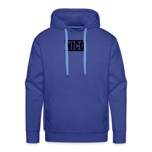 LPNICO MERCHANDISE - Männer Premium Hoodie