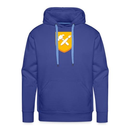 Solarus Quest Editor icon - Sweat-shirt à capuche Premium pour hommes