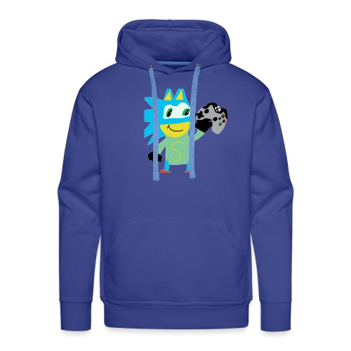 Zak O'Leary official - Men's Premium Hoodie