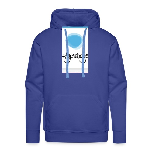 HyP3Boy5 merch - Men's Premium Hoodie