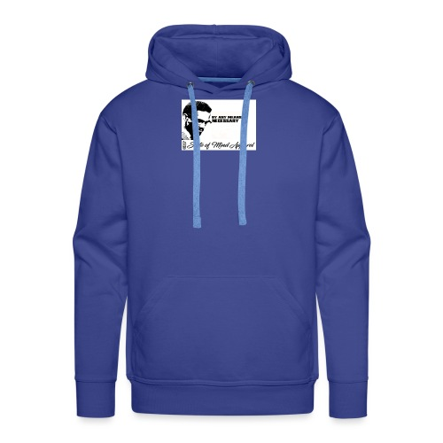 by any means 2 - Men's Premium Hoodie