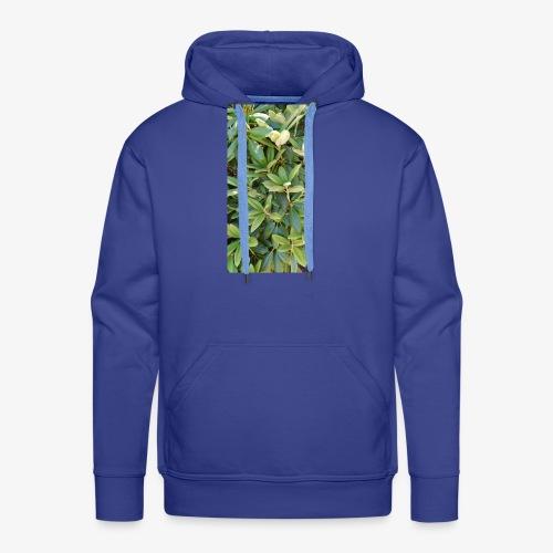 Nature - Miesten premium-huppari