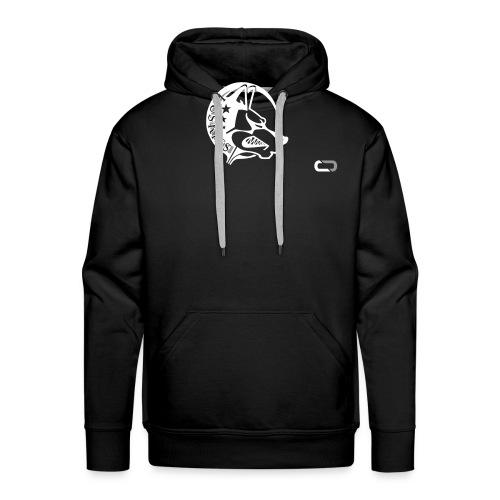 CORED Emblem - Men's Premium Hoodie