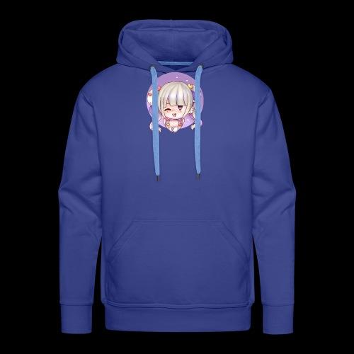 Tokkyo design~ - Sweat-shirt à capuche Premium pour hommes