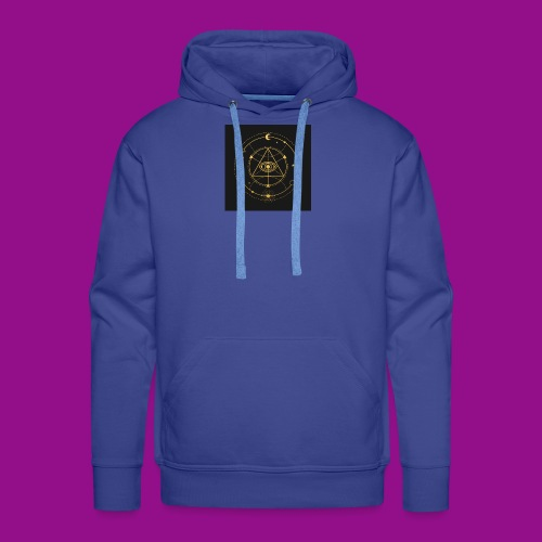 from the stars - Männer Premium Hoodie