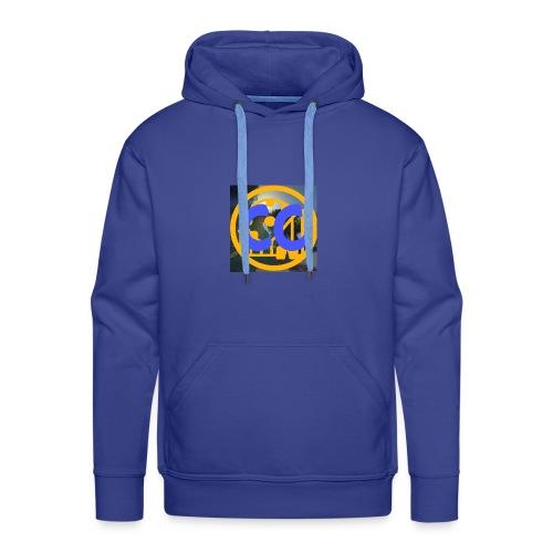 CoasterCraft - Mannen Premium hoodie
